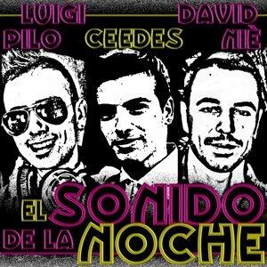 Luigi Pilo, Ceedes, David Niè 歌手頭像