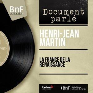 Henri-Jean Martin 歌手頭像
