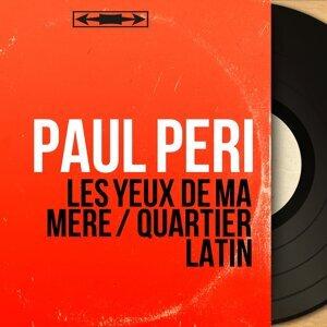 Paul Peri 歌手頭像