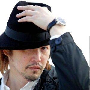 Ryujin Harada アーティスト写真