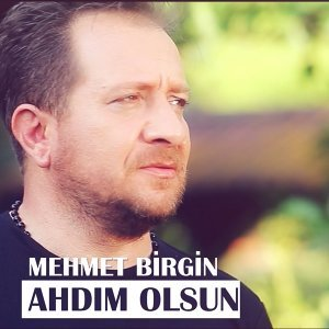Mehmet Birgin アーティスト写真