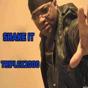 TripleX2000 歌手頭像