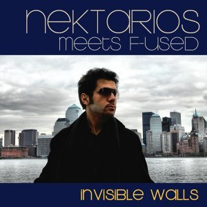 Nektarios Meets F-used (Kirsty Hawkshaw and Jan Johnston) アーティスト写真