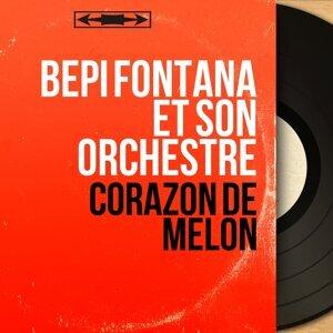 Bepi Fontana et son orchestre 歌手頭像