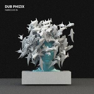 Dub Phizix 歌手頭像