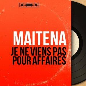 Maitena 歌手頭像
