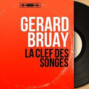 Gérard Bruay 歌手頭像