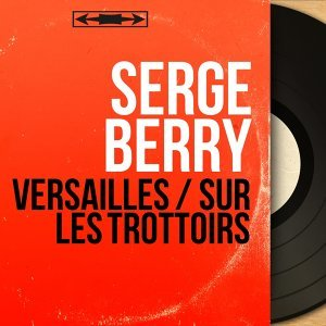 Serge Berry 歌手頭像