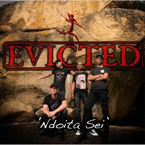 Evicted 歌手頭像