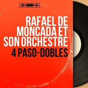 Rafael de Moncada et son orchestre アーティスト写真