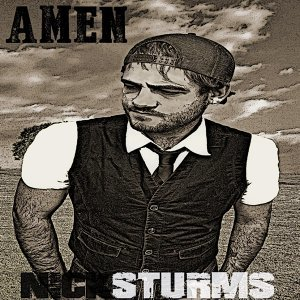 Nick Sturms 歌手頭像