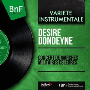 Désiré Dondeyne 歌手頭像