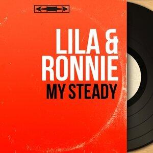 Lila & Ronnie アーティスト写真