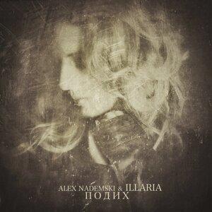 Alex Nademski, Illaria 歌手頭像
