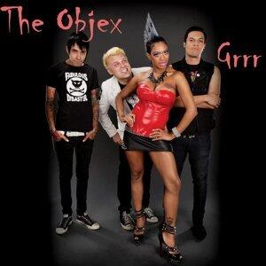 The Objex 歌手頭像