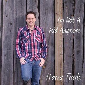 Harry Travis 歌手頭像