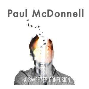 Paul McDonnell アーティスト写真