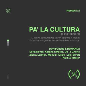 David Guetta & HUMAN (X)