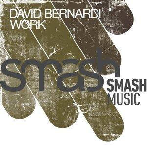 David Bernardi 歌手頭像