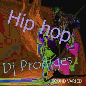 DJ Prodiges 歌手頭像