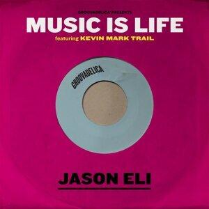 Jason Eli 歌手頭像