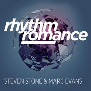 Steven Stone, Marc Evans 歌手頭像