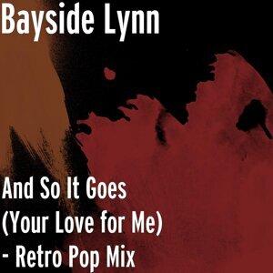 Bayside Lynn アーティスト写真