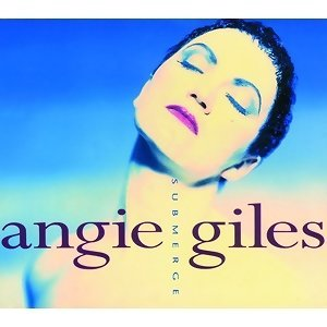Angie Giles 歌手頭像