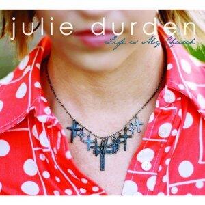 Julie Durden 歌手頭像
