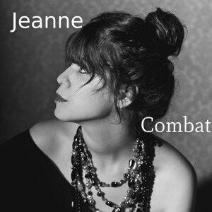 Jeanne アーティスト写真