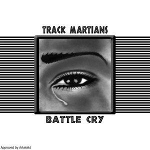 Track Martians 歌手頭像