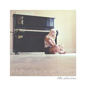 Annika Odegard