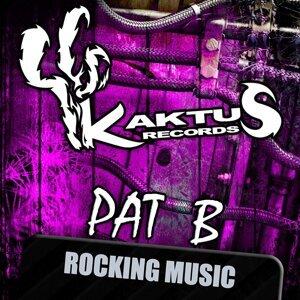 Pat B 歌手頭像