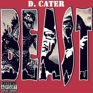 D. Cater 歌手頭像