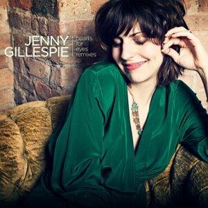 Jenny Gillespie 歌手頭像