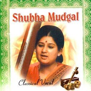 Shuba Mudgal 歌手頭像
