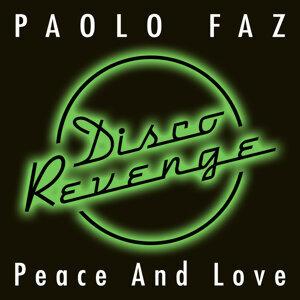 Paolo Faz 歌手頭像