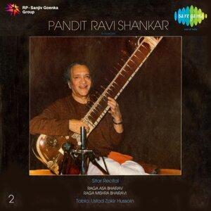 Pt. Ravi Shankar 歌手頭像