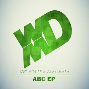 Joc House, Alan Hash 歌手頭像