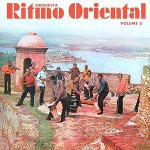 Orquesta Ritmo Oriental 歌手頭像
