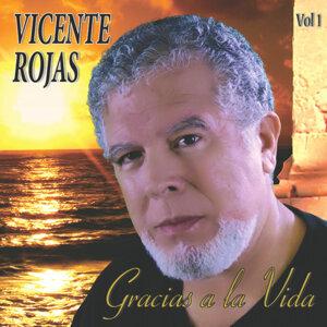 Vicente Rojas 歌手頭像