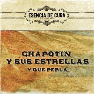 Chapottin Y Sus Estrellas 歌手頭像