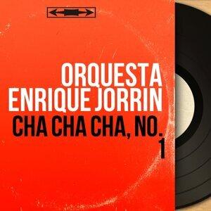 Orquesta Enrique Jorrín