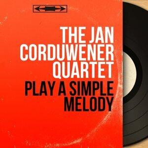The Jan Corduwener Quartet 歌手頭像