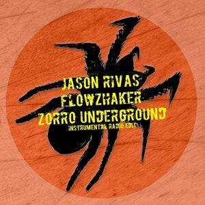 Jason Rivas, Flowzhaker 歌手頭像