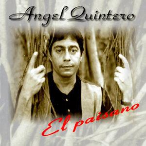 Angel Quintero 歌手頭像