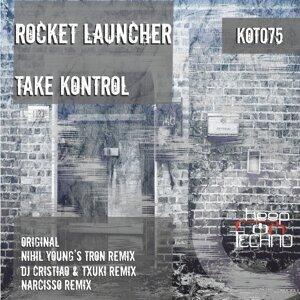 Rocket Launcher アーティスト写真