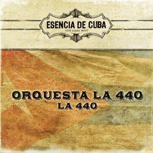 Orquesta La 440 歌手頭像