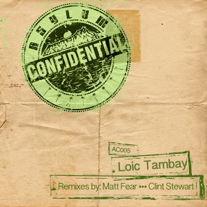 Loic Tambay 歌手頭像
