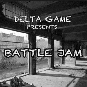 Delta Game 歌手頭像
